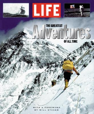 Image for LIFE: The Greatest Adventures of All Time