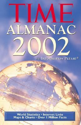 Image for Time Almanac 2002