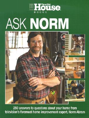 Image for This Old House: Ask Norm