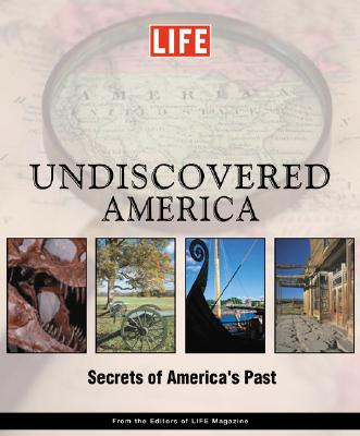 Image for America Revealed: Tracing Our History Beneath the Surface and Behind the Scenes