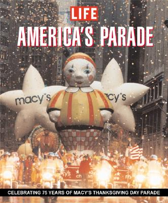 Image for AMERICA'S PARADE MACY'S THANKSGIVING DAY