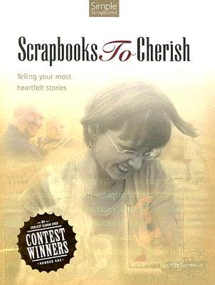 Image for Scrapbooks to Cherish