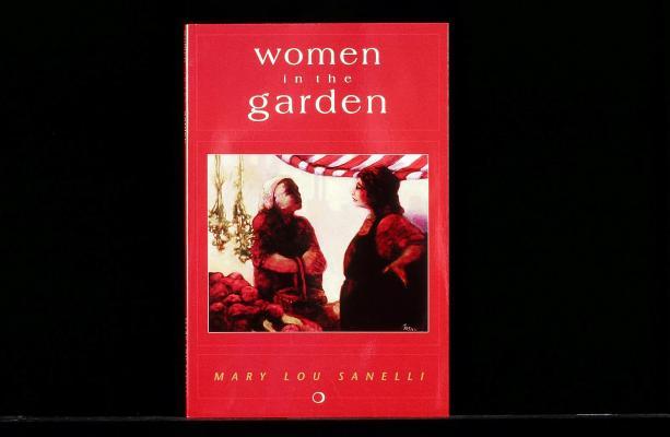 Image for Women in the Garden