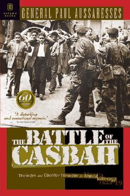 Image for BATTLE OF THE CASBAH