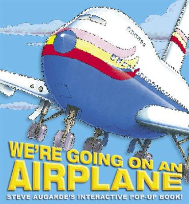 Image for We're going on an Airplane!