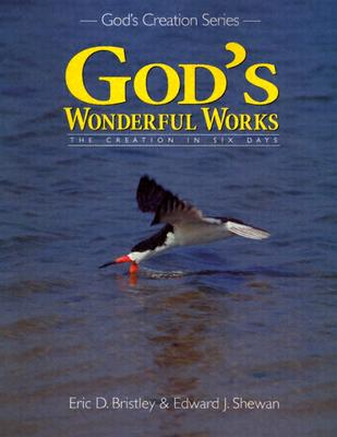 Image for Gods Wonderful Works (2nd Grade, 1st Edition)