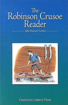 Image for The Robinson Crusoe Reader