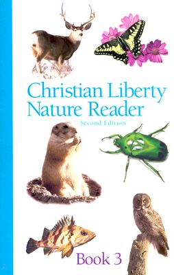 Image for Christian Liberty Nature Reader Book 3