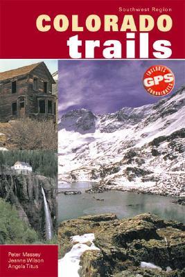 Utah Trails Southwest Region, Peter Massey Jeanne Wilson