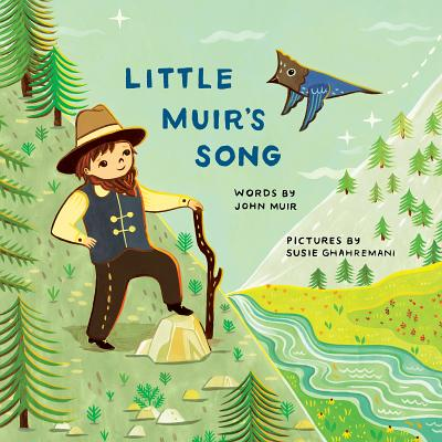 Image for Little Muir's Song