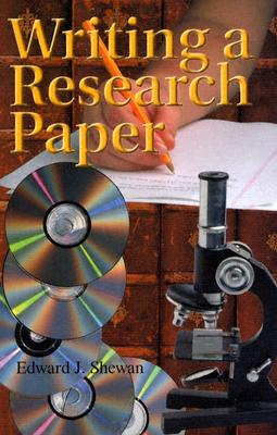 Image for Writing A Research Paper (9th - 12th Grade, 1st Edition)