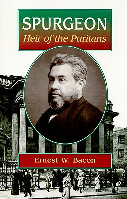 Image for Spurgeon: Heir Of The Puritans