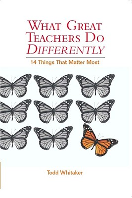 Image for What Great Teachers Do Differently: 14 Things That Matter Most