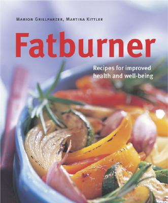 Image for Fatburner: Get Slim Using the Glycemic Index Theory of Food Combining (Powerfood)