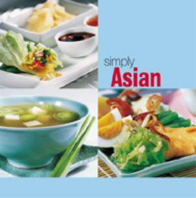 Image for Simply Asian (The Simply Series)