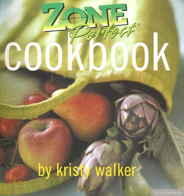 Image for Zone Perfect Cookbook