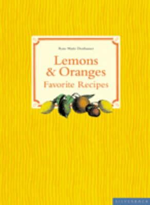 Image for Lemons And Oranges