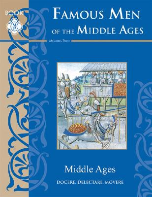 Image for Famous Men of the Middle Ages