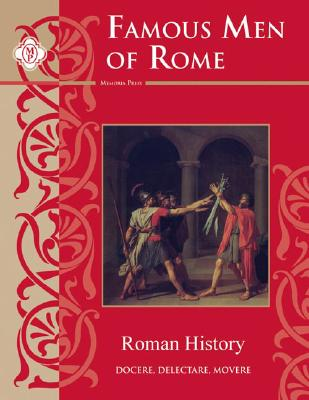 Image for Famous Men of Rome