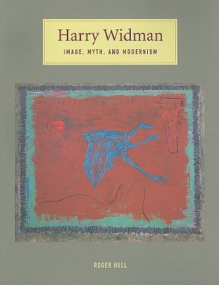 Image for Harry Widman: Image, Myth, and Modernism