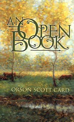 Image for An Open Book