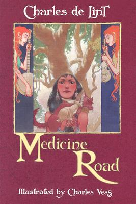 Image for Medicine Road