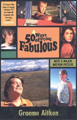 50 Ways of Saying Fabulous, Aitken, Graeme