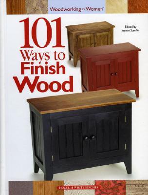 Image for 101 Ways to Finish Wood