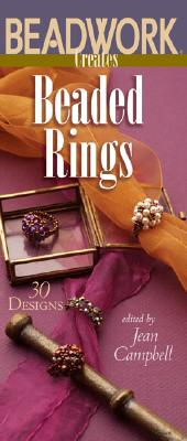 Beadwork Creates Beaded Rings