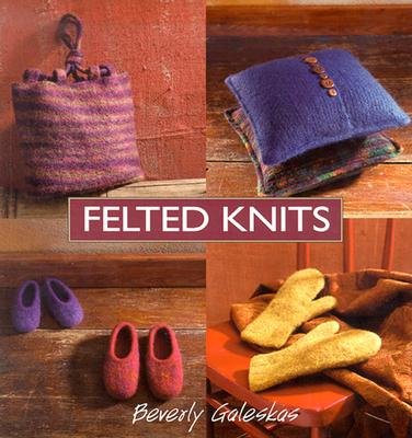 Image for Felted Knits