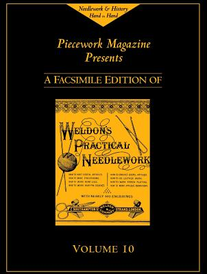 Image for Weldon's Practical Needlework, Volume 10 (Weldon's Practical Needlework series)