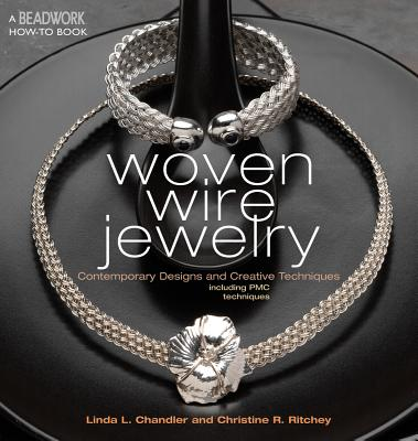 Image for Woven Wire Jewelry (Beadwork How-To)