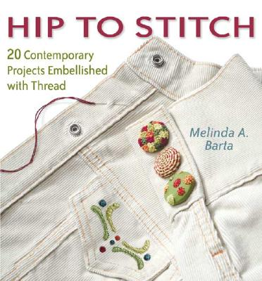 Image for Hip to Stitch (Hip to . . . Series)