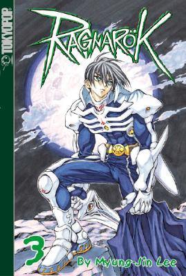 Image for RAGNAROK VOLUME 3