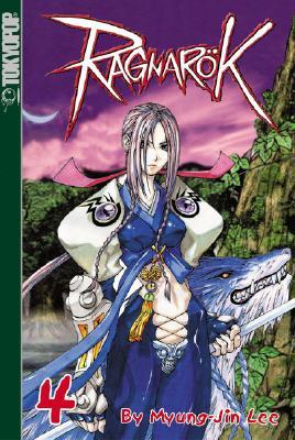"""Ragnarok : Dawn of Destruction, """"LEE, MYUNG JIN"""""""