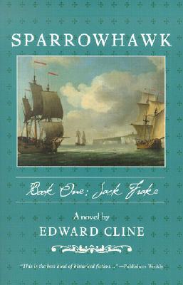 Image for SPARROWHAWK BOOK ONE JACK FRAKE
