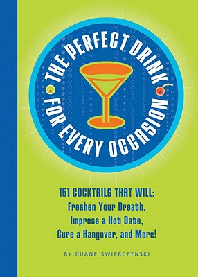 Image for PERFECT DRINK FOR EVERY OCCASION : 151 C