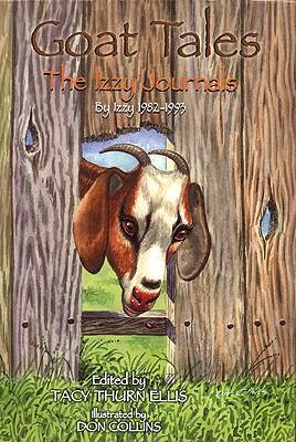 Goat Tales: The Izzy Journals, Tacy Ellis