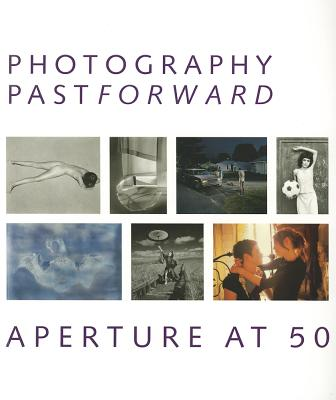 PHOTOGRAPHY PASTFORWARD APERTURE AT 50, CRAVENS, R.H.