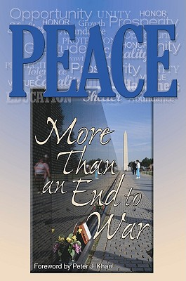 Peace: More Than an End to War