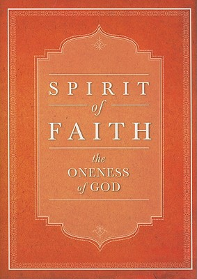 ONENESS OF GOD, BAHA'I PUBLISHING TR