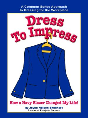 Image for Dress to Impress: How a Navy Blazer Changed My Life!