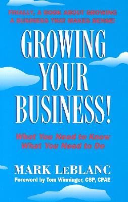 Image for Growing Your Business!