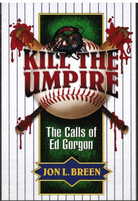 Image for Kill the Umpire