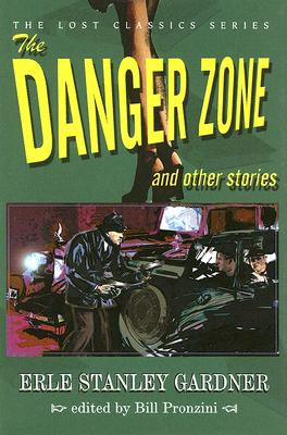 Image for The Danger Zone and Other Stories