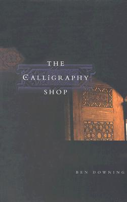 Image for The Calligraphy Shop