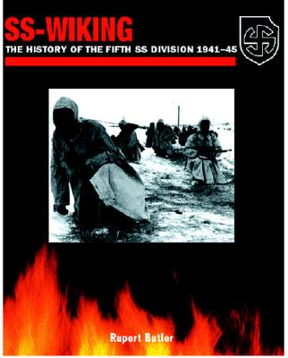 Image for SS-WIKING: THE HISTORY OF THE FIFTH SS DIVISION 1941-45