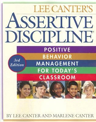 Image for Assertive Discipline, Third Edition