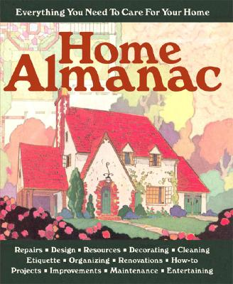 Image for Home Almanac