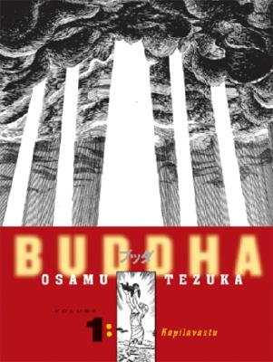 Buddha, Vol. 1: Kapilavastu, Osamu Tezuka